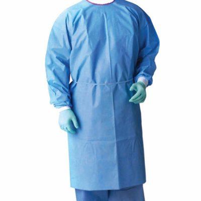 گان جراح قد ۱۲۰