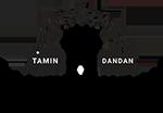 logo tamin dandan